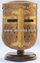 Armor Knight Helmet