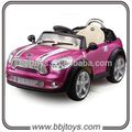 Criança brinquedo do carro mini- cooper, mini cooper carro elétrico do brinquedo, mini cooper carro elétrico para crianças