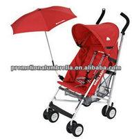 Baby Stroller Umbrella for Baby Car,clamp umbrella,baby stroller umbrella