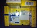 optium medisense 50 tiras de prueba
