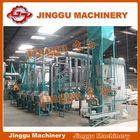small corn flour milling machine, 10-30ton maize flour mill