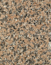 Rosa Porrino Granite slabs