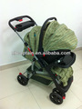 """Carrinho de bebê com grande 8"""" roda"""