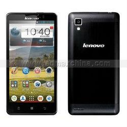 "original Lenovo P780 Smartphone (quad core) Android 4.1 4Gb+1GB Ram 5.0"" GPS WIFI 4000mah"