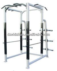Indoor Exercise Equipment/Fitness Equipment--Power Rack