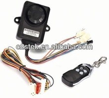 low price easy install online gps tracking web server with blind report MT-20
