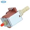 Good replacement for Ulka solenoid pump with 60 Watt power consumption