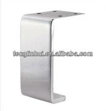 modern design metal furniture legs