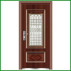BG-S9063 American security steel door designer