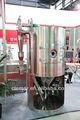 laboratorio de secador de spray