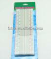 830 punto corbata, de soldadura breadboard, con el paquete