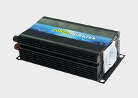 DC 24V to AC 220v convert pure sine wave 600W inverter for Solar System