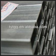 q235b mild galvanized steel pipe properties