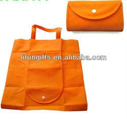 2014 non woven folding shopping bags