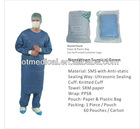 Sterilized Medical Gown