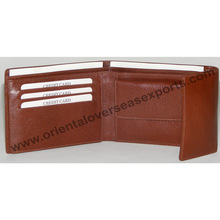 genuine leather wallets india