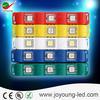 Channel Letter super high brightness longlife waterproof IP65 12V 3-leds smd 5050 led injection module