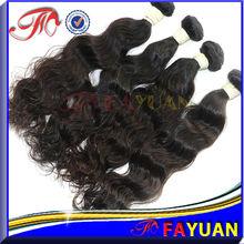 Deep Wave 100% natural color 100% Natural Human Hair Braiding