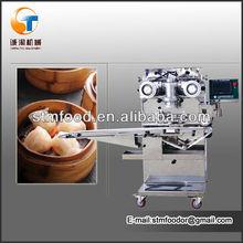 Meat Bun making machine, encrusting machine, patty forming machine