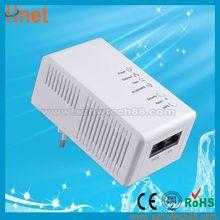 2013 Newest wireless powerline wifi plc with powerline audio for IP Camera/ IPTV/VoIP