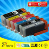 PGI250 , Compatible Ink Cartridge PGI250 for Canon PGI250 , With 100% Defective Replacement