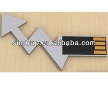 2013NEW USB The Best Seller Stock Index USB Flash Drive