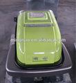 Profesional por carretera barredora, oem de fábrica del piso de la máquina de limpieza/mano empuje barredora/calle limpiador de vacío