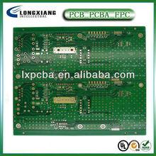 Power Amplifier FR4 Rigid PCB Board