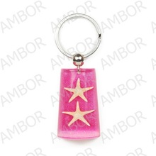 Acrylic bottle opener key chains custom keychain maker in China as promotional gifts