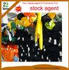 yiwu market shipping agent fabric stock