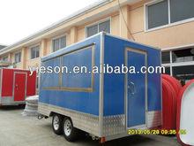 Mobile Food Van For Sale Mobile Kitchen Kiosk Food Van Mobile Catering Food Van