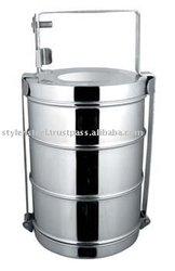 Stainless Steel Tiffin Set / stainless steel tiffin box