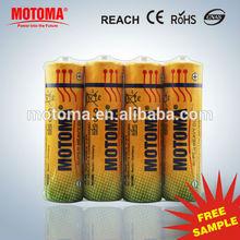 SUM 3 Zinc batteries 1.5v AA dry battery battery R6p