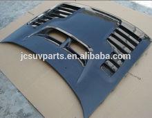 CW Style Carbon Fiber Bonnet/Hood for Subaru Impreza 6th