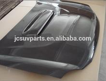 STI Style Carbon Fiber Impreza 7th Hood/Bonnet for Subaru Impreza