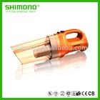 Mini handy power vacuum mite cleaner