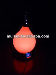 Muslim Radio With Alarm Clock Desk LED Lamp