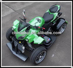 250cc Four Wheel Motorcycle EEC approved