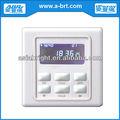 2000w elettrico con timer campana interruttori 20 con impostazione caso al giorno
