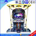 """55"""" rei do simulador de dançarina de dança máquina de jogo"""