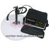 Cheap Precious Underground Locator Deep Earth Gold Silver Metal Detector, Machine Treasure Hunter metal detector GPX4500F