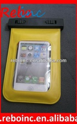 waterproof phone bag for iphone ipod touch