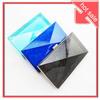 colorful transparent acrylic clutch evening bag/handbag/ women purse