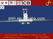 flat steel c clamp