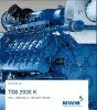 Gas genset - MWM gas engine