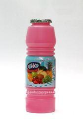 Fruit Juice 180ml Plastic bottle