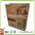 baratos papel kraft merchandise sacos de supermercado