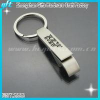 Customized metal keychain beer bottle openers, beer bottle opener keychains for sale