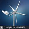 Max Series china hybrid solar wind power generation system