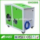 okay energy hot sale water cutting machine
